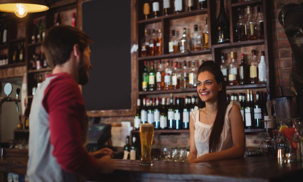 Alcohol Seller Server Training